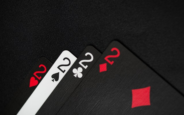 Online Gambling Play Slot Games With Pure Luck